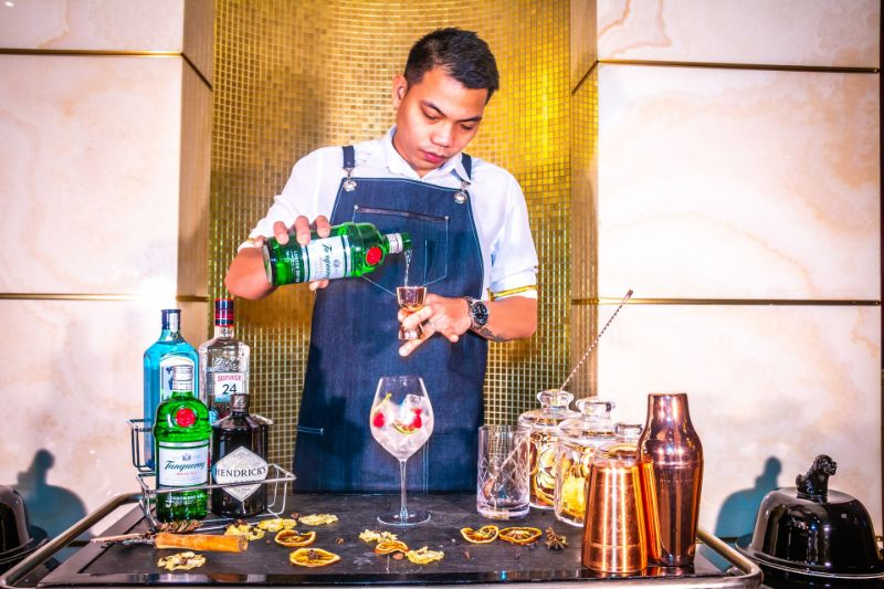 5 Places for the Best Gin Tasting Birmingham 2020