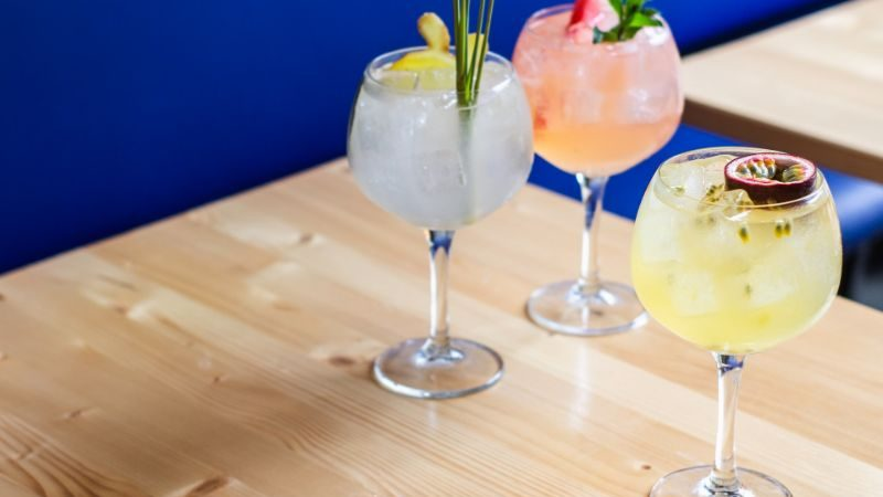 4 Places for the Best Gin Tasting Bournemouth 2020