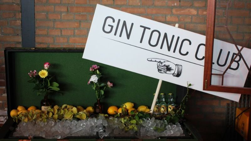 6 Places for the Best Gin Tasting Edinburgh 2020