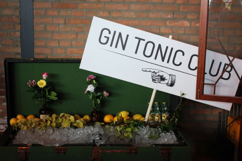 6 Places for the Best Gin Tasting Edinburgh 2021