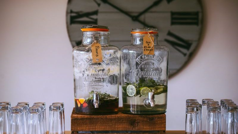 4 Places for the Best Gin Tasting Brighton 2020