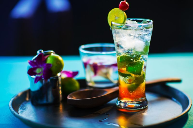 5 Places for the Best Gin Tasting York 2020
