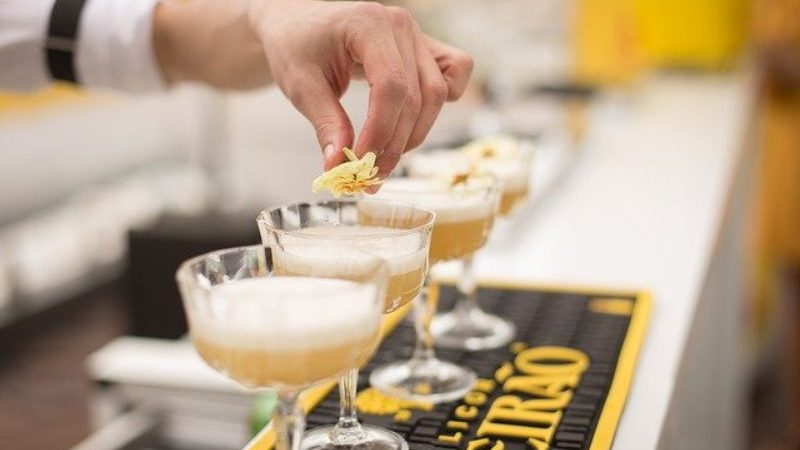 14 Best Masterclasses for Cocktail Making Birmingham 2020
