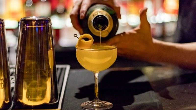 12 Best Masterclasses for Cocktail Making Cardiff 2020
