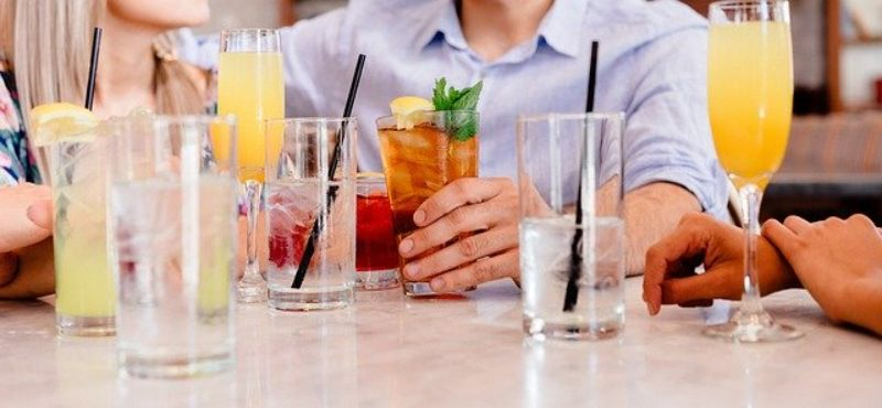 5 Best Masterclasses for Cocktail Making Glasgow 2020