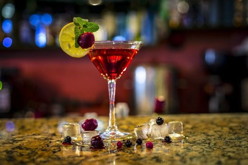 8 Best Masterclasses for Cocktail Making York 2020