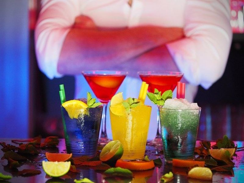 8 Best Masterclasses for Cocktail Making Sheffield 2020