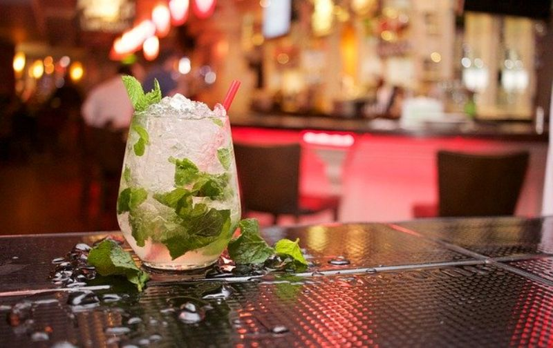 7 Best Masterclasses for Cocktail Making Bath 2020