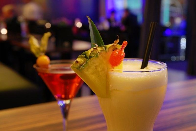 11 of the Best Cocktail Bars in Leeds 2020