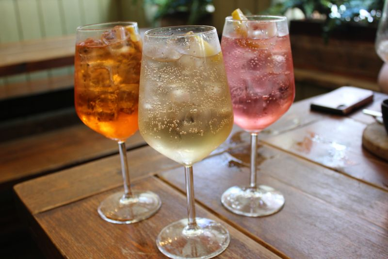 Masterclasses for Cocktail Making Leeds